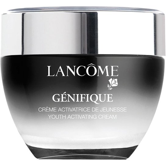 Creme Rejuvenescedor Diurno Lancôme Génifique Cream 50ml - Incolor