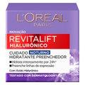 Creme Revitalift Hialurônico Noturno L'Oréal Paris