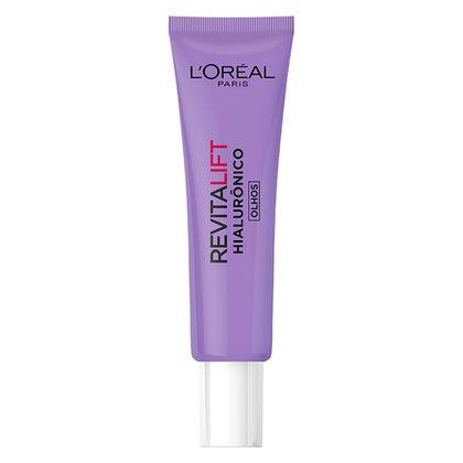 Creme Revitalift Hialurônico Olhos L'Oréal Paris