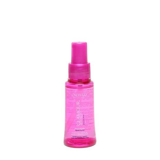 Cristal Líquido Cadiveu Professional Glamour Brilho Precioso 65ml - Incolor