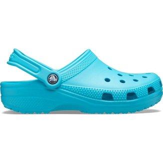 Crocs Classic Clog Digital Aqua