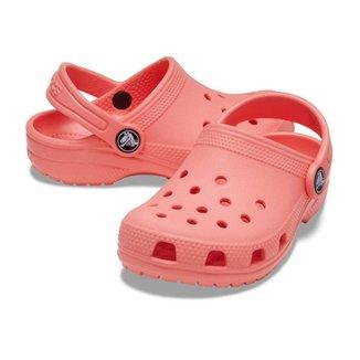 Crocs Classic Clog Infantil Fresco