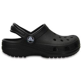 Crocs Classic Clog K Black