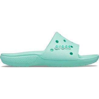Crocs Classic  Slide Pistachio