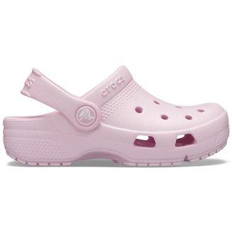 Crocs Coast Clog Infantil Ballerina Feminina