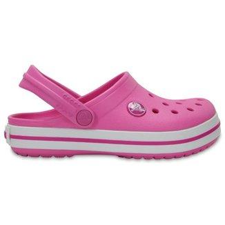 Crocs Crocband Clog K Party Pink