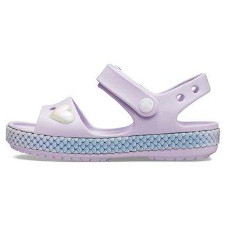 Crocs Crocband Imagination Sandal Feminina
