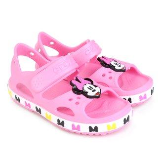 Crocs Infanti Disney Minnie Mouse