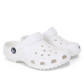 Crocs Infantil Classic Kids Básico