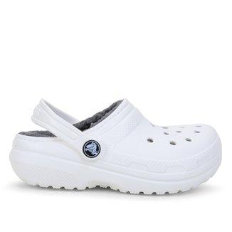 Crocs Infantil Classic Lined Clog K