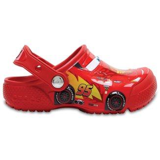 Crocs Infantil  Funlab Cars Clog Masculino