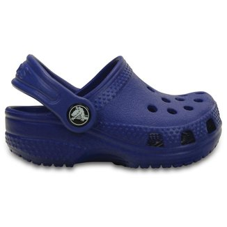 Crocs Infantil Littles Clog Masculino