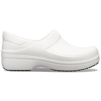 Crocs  Neria Pro II Clog W White