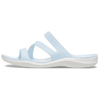 Crocs  Swiftwater Sandal W Mineral Blue