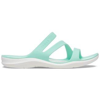 Crocs  Swiftwater Sandal W Pistachio
