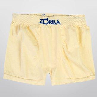 Cueca Boxer Zorba Infantil