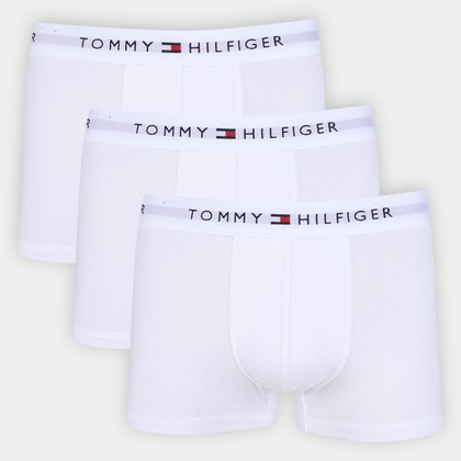 Cueca Tommy Hilfilger Trunk