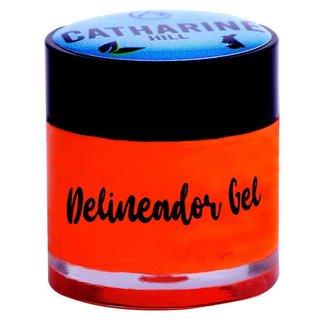 Deliniador em Gel Catharine Hill Coloridos Orange