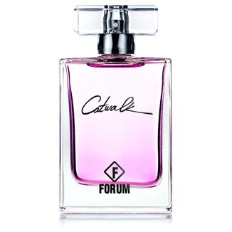 Deo Colônia Catwalk Feminina Forum 50ml
