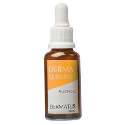 Derma Clássico Anti Ox Dermatus - Renovador Celular 30ml