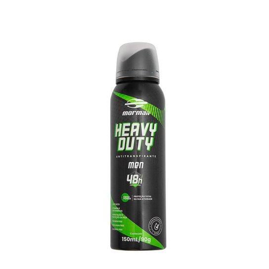 Desodorante Antitranspirante Heavy Duty - Branco