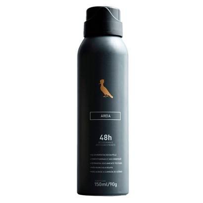 Desodorante Areia Masculino - Reserva 150ml