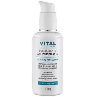 Desodorante Clinical Protection Vital Dermo 150G