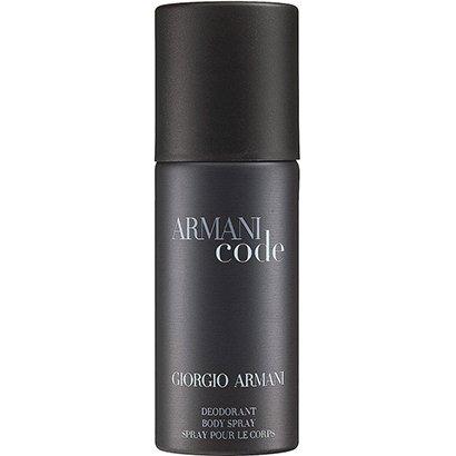 Desodorante Giorgio Armani Armani Code EDT Spray 150ml - Masculino