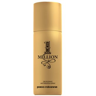 Desodorante Masculino One Million Paco Rabanne 150ml