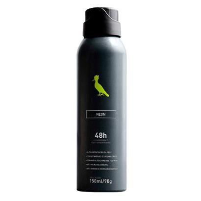 Desodorante Neon Masculino - Reserva 150ml
