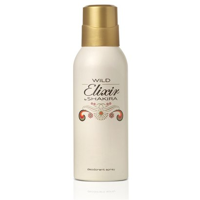 Desodorante Shakira Wild Elixir Spray Feminino 150ml - Feminino