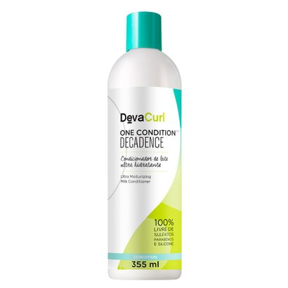 Deva Curl One Condition Decadence Condicionador 355ml