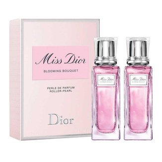 Dior Miss Dior Blooming Bouquet Roller Pearl Kit – Perfumes Feminino EDT Kit