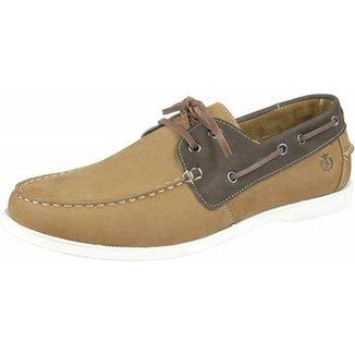 Dockside Shoes Grand Capim