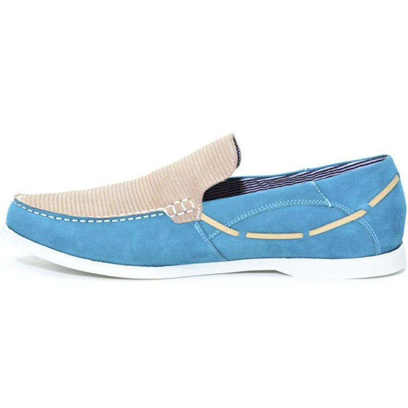 Turquesa Areia Dockside Turquesa Dockside Azul Grand Shoes Shoes waZWvqI8