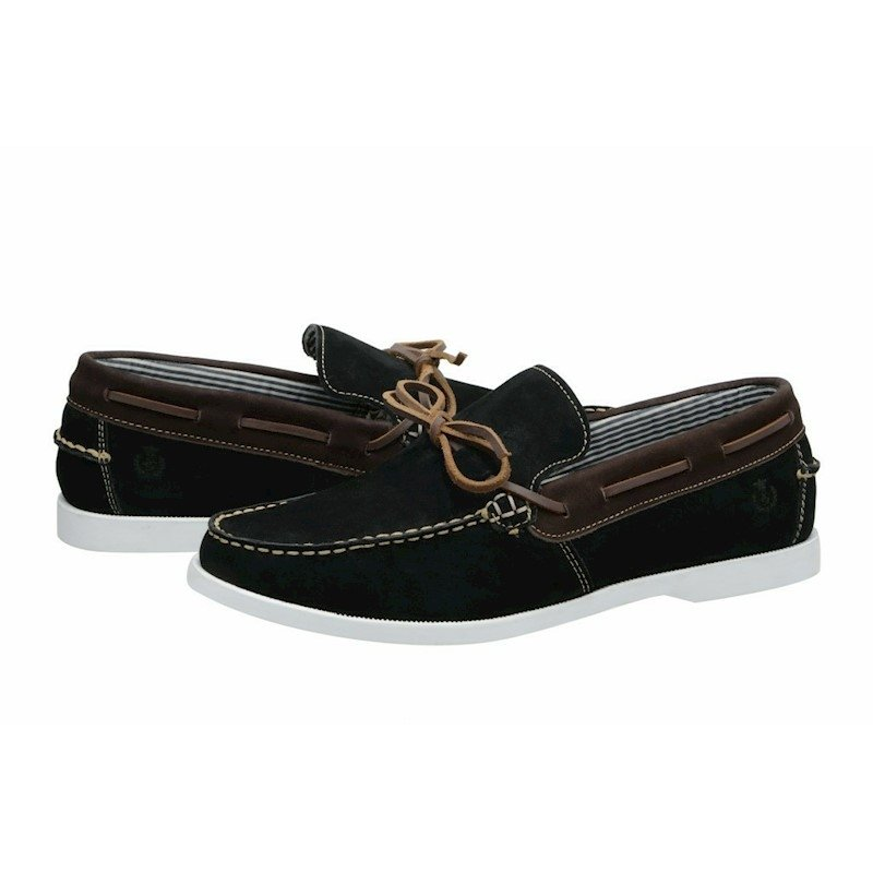 Shoes Preto Shoes Dockside Dockside Dockside Grand Shoes Preto Grand x51qYwvI