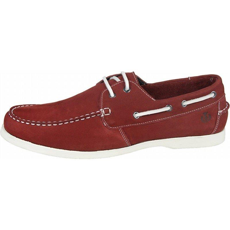 Grand Shoes Shoes Vermelho Grand Vermelho Shoes Dockside Grand Dockside Dockside Vermelho Dockside Shoes 50BqAwp