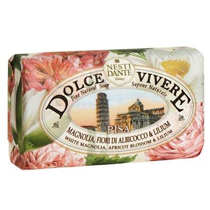 Dolce Vivere Pisa Nesti Dante - Sabonete Perfumado em Barra 250g