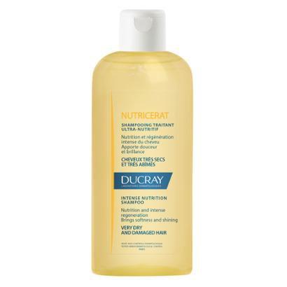 Ducray Nutricerat - Shampoo Nutritivo 200ml