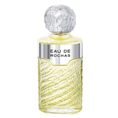 Perfume Eau de - Rochas - Eau de Toilette Rochas Feminino Eau de Toilette