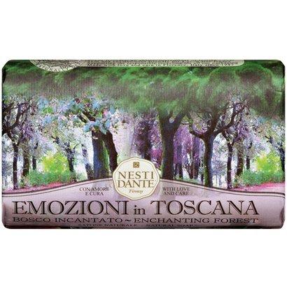 Emozioni In Toscana Floresta Encantada Nesti Dante - Sabonete Perfumado em Barra 250g