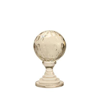 Esfera de Vidro Decorativa Radius
