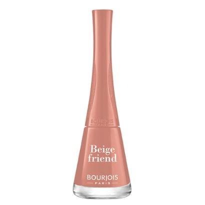 Esmalte Bourjois - 1 Seconde Nail Polish 04 Beige Friend