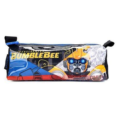 Estojo Escolar Transformers Pacific-933W13