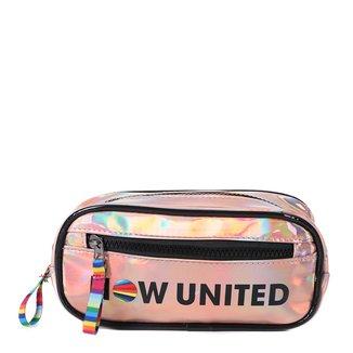 Estojo Now United Semax Feminino