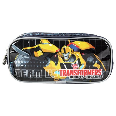Estojo Pacific Transformers Power Up - Masculino