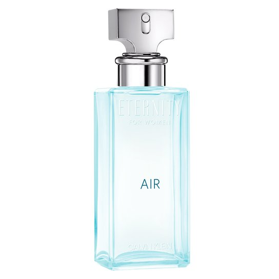 Eternity Air Women Calvin Klein Perfume Feminino - Eau de Parfum 100ml - Incolor