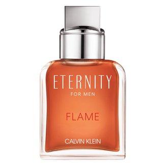Eternity Flame Calvin Klein – Perfume Masculino EDT - 30ml