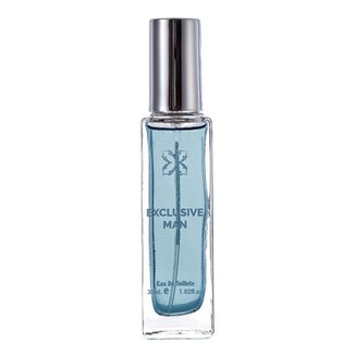 Exclusive Man Essenciart – Perfume Masculino EDT 30ml