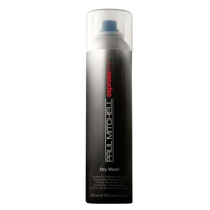 Express Dry Dry Wash Paul Mitchell - Shampoo a Seco 252ml